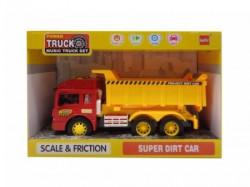 HK Mini igračka frikcioni kamion - kiper ( 6590021 )