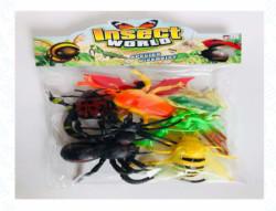 HK Mini igračka set sa insektima ( A042985 )