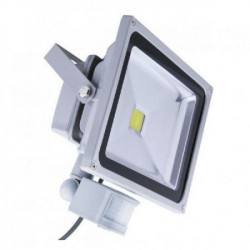 Horoz Eletric LED Reflektor 50W + senzor 6500K 4000LM ( RS50CH/Z )