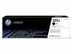 HP 205A Black Original LaserJet Toner Cartridge ( CF530A )