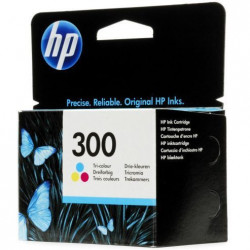 HP INK CC643EE No.300 Tri-colour za D2560,F4280