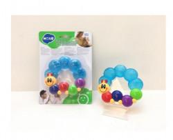 Huile toys, glodalica gusenica, punjena vodom ( A016390 )