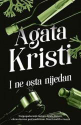 I NE OSTA NIJEDAN - Agata Kristi ( 9882 )