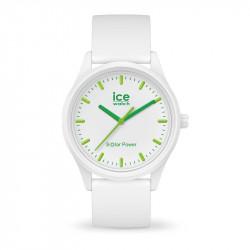 Ice Watch Solar Power Nature Beli Sportski Ručni Sat