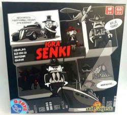 Igra Senki - Društvena igra ( 07/73723 )
