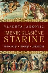 Imenik klasične starine - Vladeta Janković ( 10096 )