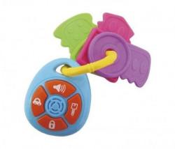 Infunbabe Igracka za bebe glodalica kljucevi 6m+ ( LS010 )