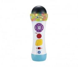 Infunbabe Igracka za bebe mikrofon 18m+ ( LS7810 )