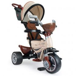 Injusa Body Max Tricikl model 422 - Braon