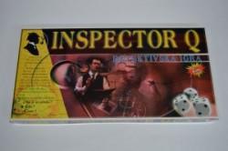 Inspektor Q - društvena igra ( 01/30072 )