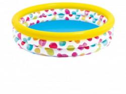 Intex bazen sa krugovima, 147x33cm ( A021851 )