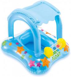 Intex Kiddie Float dubak za vodu sa tendom na naduvavanje ( 56581 )