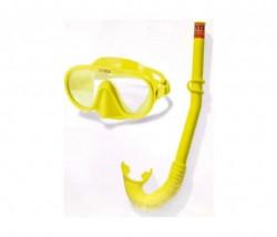 Intex Maska adventurer 8+, clam shell pack ( 55642 )