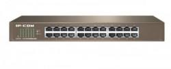 IP-Com G1024D LAN 24-Port 10/100/1000M base-t ethernet ports (Auto MDI/MDIX) desktop or rack mount