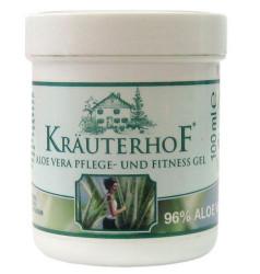Iris Krauterhof aloe vera fitnes gel 100ml ( 1407014 )