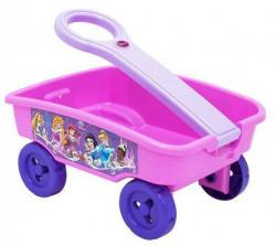 Jakks Kolica plastična Princess ( 0126312 )