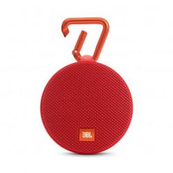 JBL Clip 2 Bluetooth zvučnik - crveni