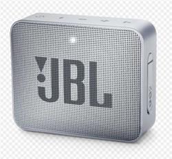 JBL Go 2 sivi bežični zvučnik ( 023966097 )