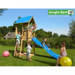 Jungle Gym - Jungle Castle toranj sa toboganom