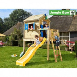 Jungle Gym - Jungle Playhouse sa terasom L