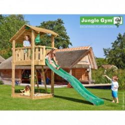 Jungle Gym - Jungle Shelter toranj sa toboganom
