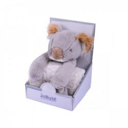 Jungle igračka sa ćebetom Koala 25cm,100x75cm ( 31000239 )
