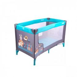 Jungle prenosni krevetac MOON mint ( 40010313 )