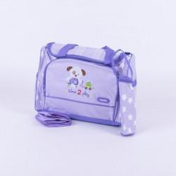 Jungle torba za mame 93606 ( 015182 )