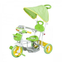 "Jungle tricikl ""First trike"",12m+ Zeleni ( 010733 )"