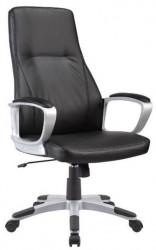 Kancelarijska fotelja 2303 - Crna