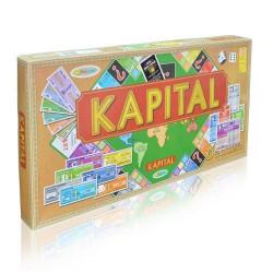 Kapital društvena igra ( 01/55006 )