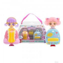 Kekilou igračka lutka Kylie + Dixie ( A018484 )