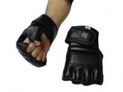 Kickboks rukavice crne ( S100463 )