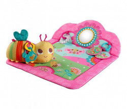 Kids II bs podloga za igru flowers & friends\231 prop mat ( SKU10058 )
