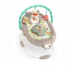 Kids II Disney ljuljaška ležaljka Winnie Poo 60256 ( SKU60256 )