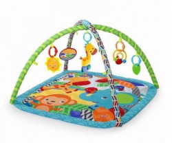 Kids II Zippy Zoo podloga za igru ( SKU52169 )