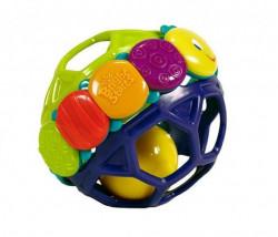 Kids II zvečka za bebe meka lopta ( SKU8863 )