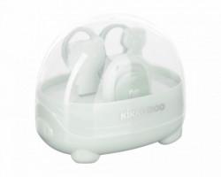KikkaBoo manikir set za bebe 4 dela bear mint ( KKB90062 )