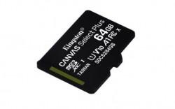 Kingston 64GB Class 10 UHS-I Plus memorijska kartica ( 0705172 )