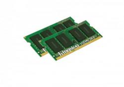 Kingston SODIMM DDR3 16GB (2x8GB) 1600MHz KVR16S11K2/16 ( KVR16S11K2/16 )