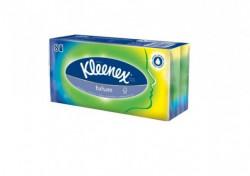 Kleenex Balsam pakovanje papirnih maramica 8 x 9 komada ( 2080095 )