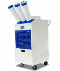 KMB YDH-5500 Profesionalna pokretna klima