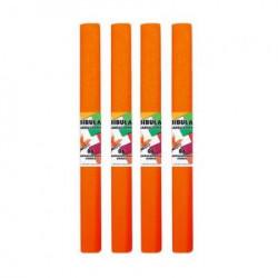 Krep papir narandžasti 6 218492 ( 08/128 )