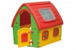 Kućica Winnie 124x103x121cm ( SP436659 )