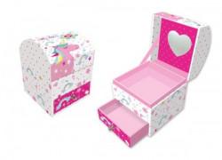 Kutija za nakit unicorn GB14-1956 ( 09/70083 )