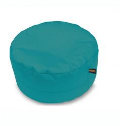 Lazy Bag tabure- Tirkizna