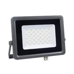 LED reflektor 30W ( LRF020EW-30/BK )