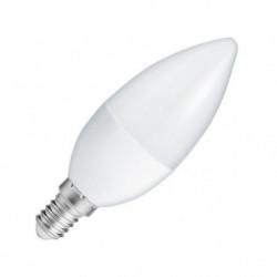 LED sijalica sveća toplo bela 5W ( LS-C37M-WW-E14/5 )