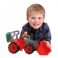 Lena traktor sa kašikom ( 741304 )