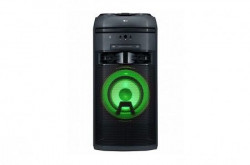 LG OK55 Mini Home DJ Audio System, Auto DJ, Bluetooth, 700W, Party Light' ( 'OK55' )